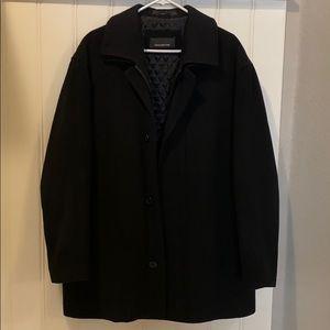 Men's coat Jacket Pea Style Jones New York M